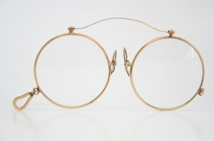 oxford pince nez glasses