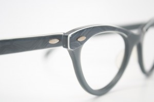 cats eye glasses