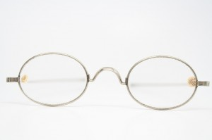19th century eyeglasses