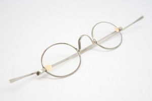 19th century eyeglasses