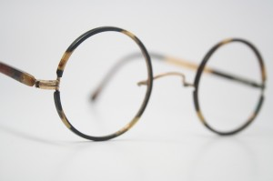 windsor antique eyeglasses