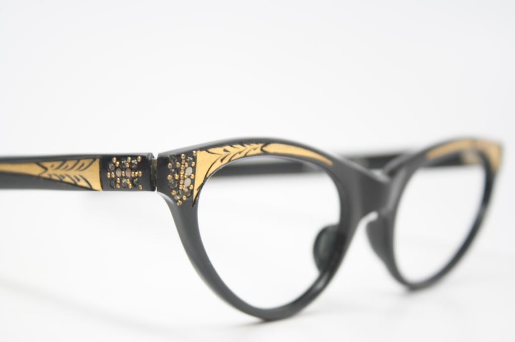 vintage eyeglasses