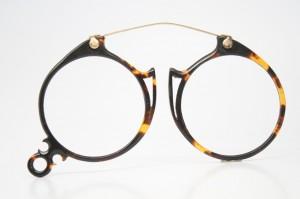 pince nez glasses