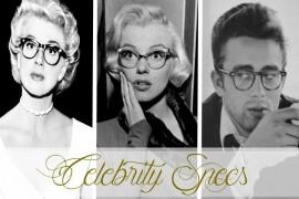 Get the Look: Vintage Celebrity Specs